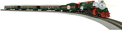 Lionel Trains - Christmas Express HO Set, O Gauge [New Toy] Train , To