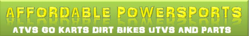 Affordable-Powersports and Parts