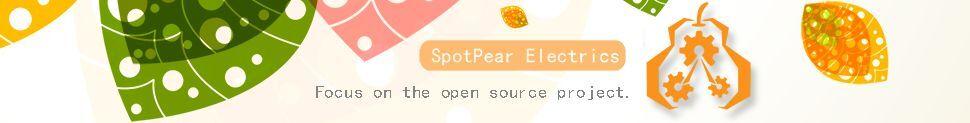 SpotPear