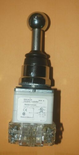 SCHNEIDER ELECTRIC 9001K35  (USED TESTED CLEANED)