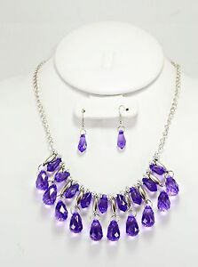 WHOLESALE LOT 200 PC COSTUME JEWELRY NECKLACE EARRINGS