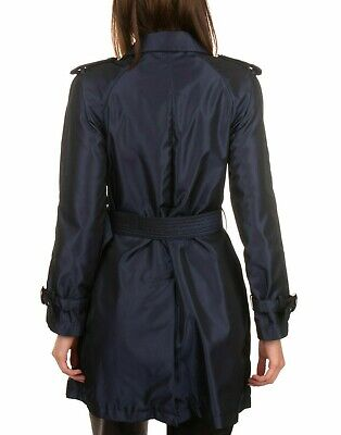 SEALUP Mackintosh Trench Coat Size 42 IT - S