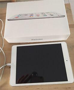 iPad Mini 2 16gb silver Warner Pine Rivers Area Preview