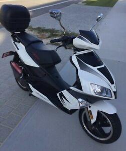 Scooter baotan 50cc