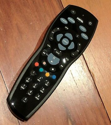Genuine FOXTEL iQ2 remote control (IR only) - Brand NEW!