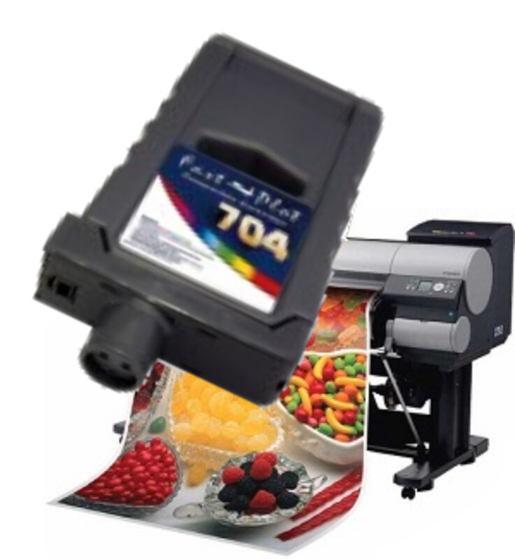 FP Compatible Canon imagePROGRAF PFI-701 Cartridge- Black  FREE SHIPPING