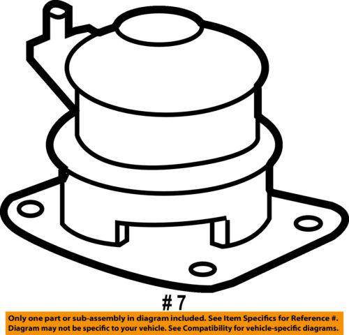 Acura Mdx Engine Diagram