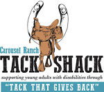 Carousel Ranch Tack Shack