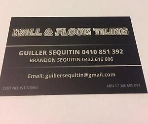 Guill's Wall & Floor Tiling, Kitchen and Bathroom Renovation Mirrabooka Stirling Area Preview