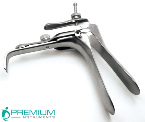 Graves Vaginal Speculum Small Gynecology Surgical OB/GYN Premium Instruments