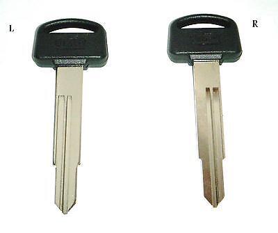 Honda Metropolitan Key Blank 2007 2008 2009 2010 2011 Metropolitan Scooter Keys