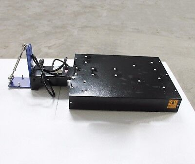 Used Screen Printing Flash Dryer T-shirt Press Ink Curing Equipment Assemble