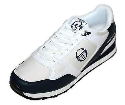 Sergio Tacchini Flex Men Blue Boots UK Size 7 8 9 10 11 12