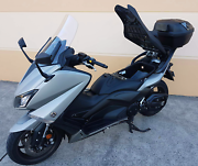 QUICK SALE LONG REGO YAMAHA TMAX 530 ABS 2015 LED SMARTKEY Sydney City Inner Sydney Preview