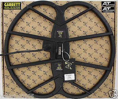 """Новый nel big 15""""x17"""" dd поисковой катушки для garrett at pr."""