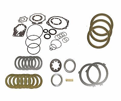 Heavy Duty Shuttle Transmission Rebuild Kit Fits Case 580c 580d 580e 480c More