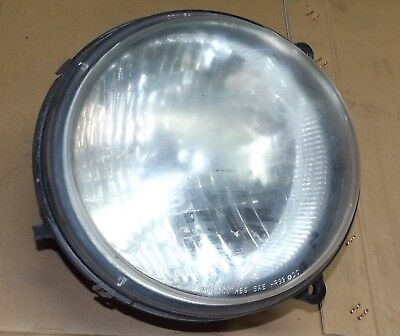 02 Jeep Liberty Headlight - 02 03 04 JEEP LIBERTY RIGHT HEADLIGHT ASSEMBLY 05130158