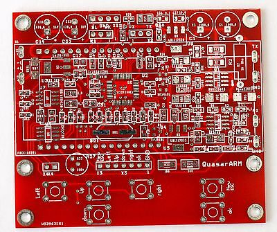 3pcs/lot of PCB board of the metal detector Quasar ARM