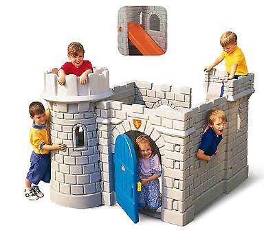 Little Tikes Kletterturm Burg Camelot