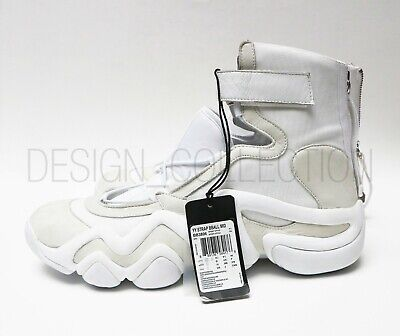 Y3 Yamamoto ADIDAS YY STRAP BBALL MID Sneakers NEW (SIZE US11]