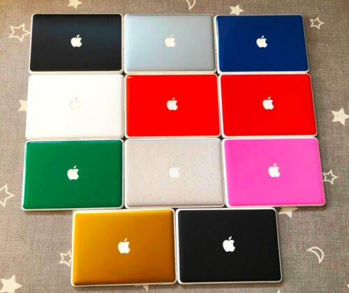 "Apple Macbook 13"" Laptop / UPGRADED 8GB RAM 1TB HD / MAC OS 2017 / WARRANTY"