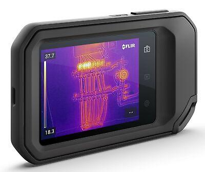 Flir C5 Compact Thermal Camera 160 X 120