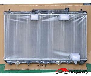 Toyota Camry 20 Series 97~02 4Cyl Alloy Radiator Auto / Manual 26 Dandenong Greater Dandenong Preview