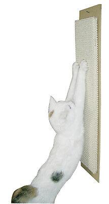 Sisal Kratzbrett Maxi ca. 70 x 17cm Katze Katzen Katzenkratzbrett Wandkratzbrett