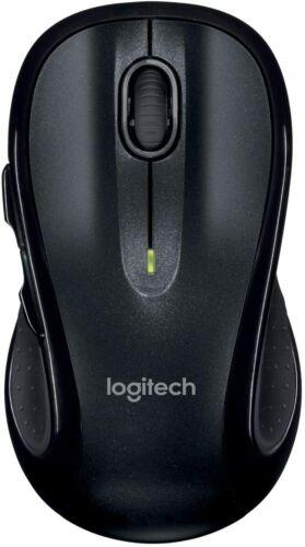 Logitech M510 Wireless Mouse BLACK - No USB Receiver 910-001825 FREE SHIPPING