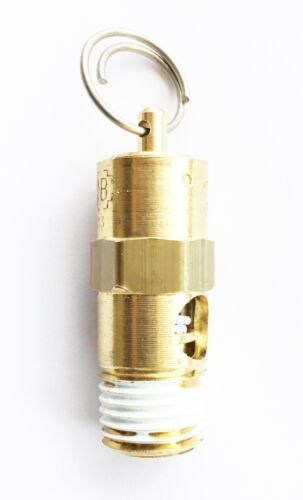 American Made ASME Safety Relief Valve Replaces Ingersoll Rand 72062185