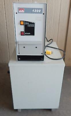 Sem Cd-1200 Cd-rom Commercial Industrial Cd Shredder Declassifier 3193