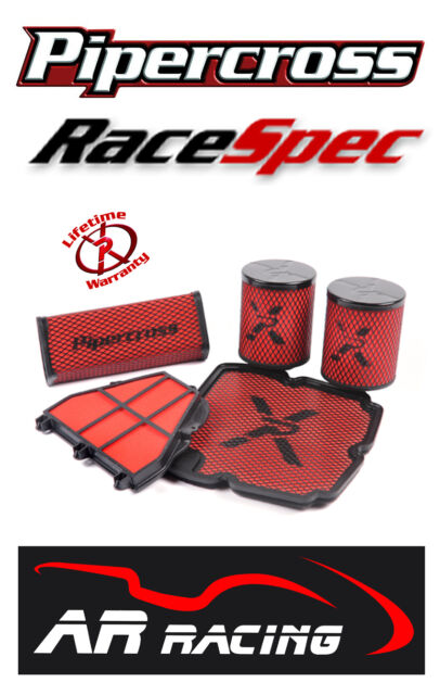 Pipercross Race Spec Racing Air Filter to fit Yamaha YZF 600 R6 2003-2005