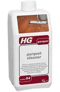 hg parquet cleaner 1 litre wooden floor hardwood cleaner ebay. Black Bedroom Furniture Sets. Home Design Ideas