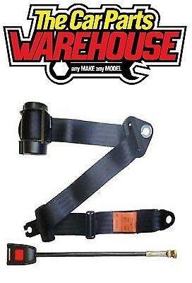 NEW Securon Seat Belt 500/CV Lap & Diagonal Belt x1