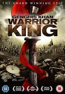 Genghis Khan - Warrior King (DVD, 2013)