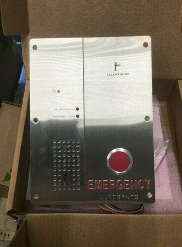 Talkaphone ETP-500E Emergency Communicator