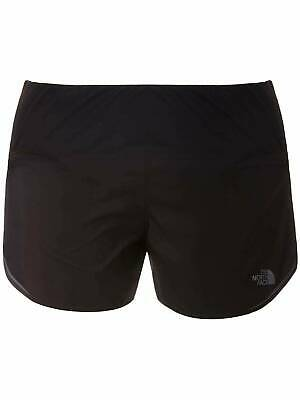 Women's The North Face Better Than Naked Split Shorts Black Size