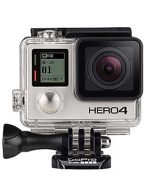 So scharf waren Unterwasseraufnahmen bisher nie: Die GoPro filmt in Ultra-HD.