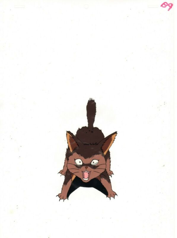 Anime Cel Hunter X Hunter #220