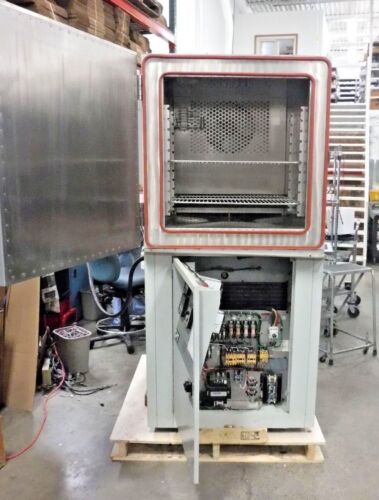 Despatch 16000-Series, Model 16512A Environmental Test Chamber