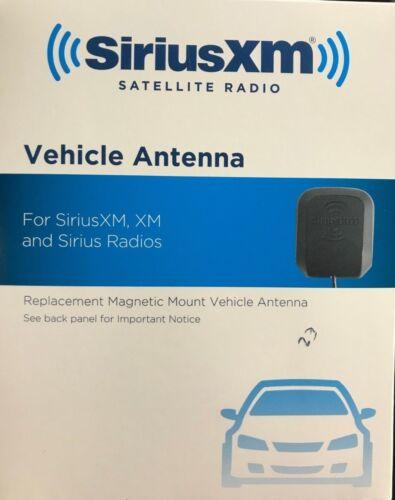 Sirius-XM - NGVA3 - External Sirius & SiriusXM Vehicle Antenna