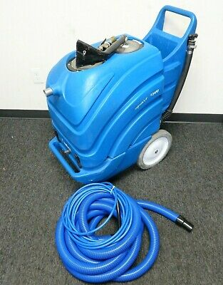 Castex Tennant Nobles Explorer 1500 Carpet Floor Cleaner Extractor Wgun Hose