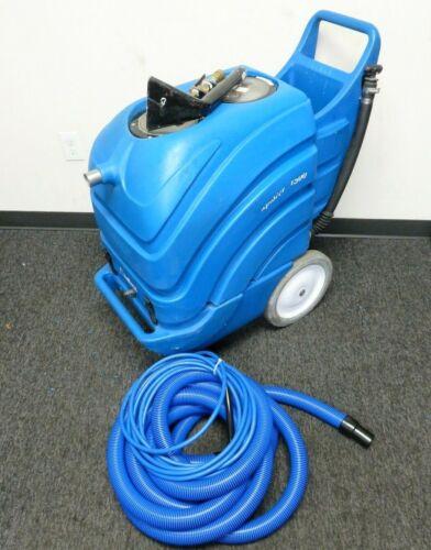 Castex Tennant Nobles Explorer 1500 Carpet Floor Cleaner Extractor W/Gun & Hose