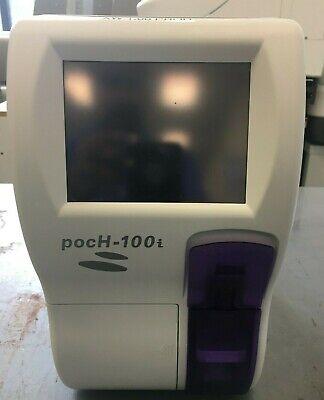 Sysmex Poch-100i Automated Hematology Analyzer - 2017 Model
