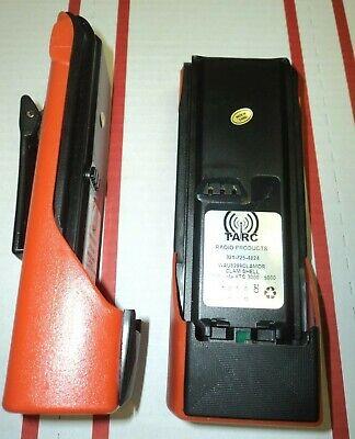 New Motorola Ntn9177 Ntn9183 Disposable Aa Battery Clamshell Xts5000 Xts3000 Xts