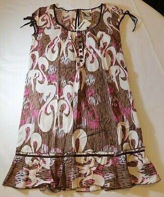 Kensie Girl Women's Junior's Short Sleeve Dress PPRU4003 Size Variations NWT