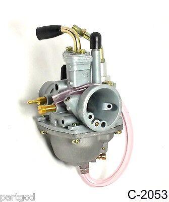 new 24mm CARBURETOR KIT FOR DINLI ETON 50cc 90CC 110CC ATV c-2066-3 e1