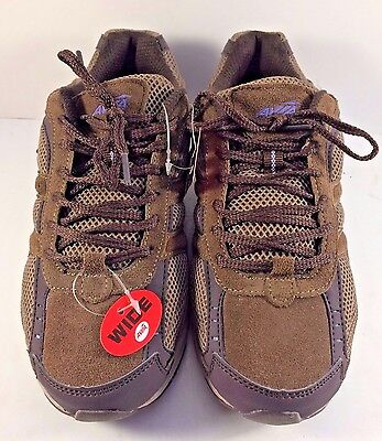 Avia Taupe Volante Country Walking Shoe Womens Size US 8D New In Box