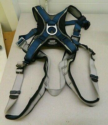 Dbisala Full Body Construction Harness 1107981