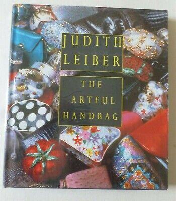 JUDITH LEIBER The Artful Handbag by Edith Nemy